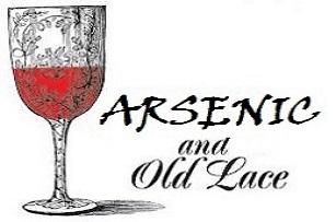 Arsenic Cover Art