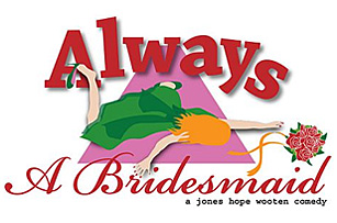 Always-a-Bridesmaid